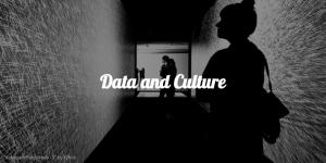 Data and Culture by Monique Campanella
